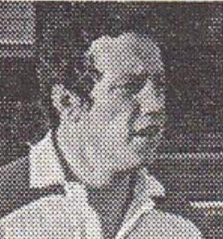 Haines, John