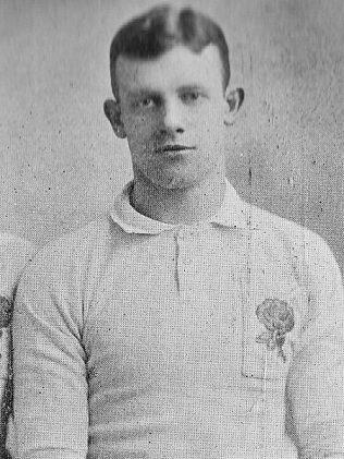 Percy Stout
