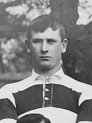 Purton, Alfred William