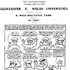 TEEK Cartoon: 14 Apr 1928